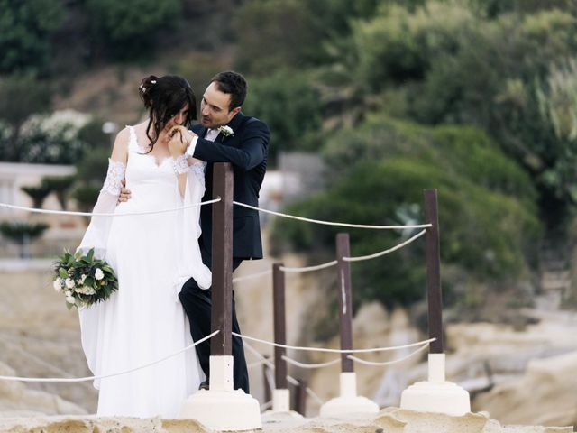 Il matrimonio di Mario e Giovanna a Napoli, Napoli 23