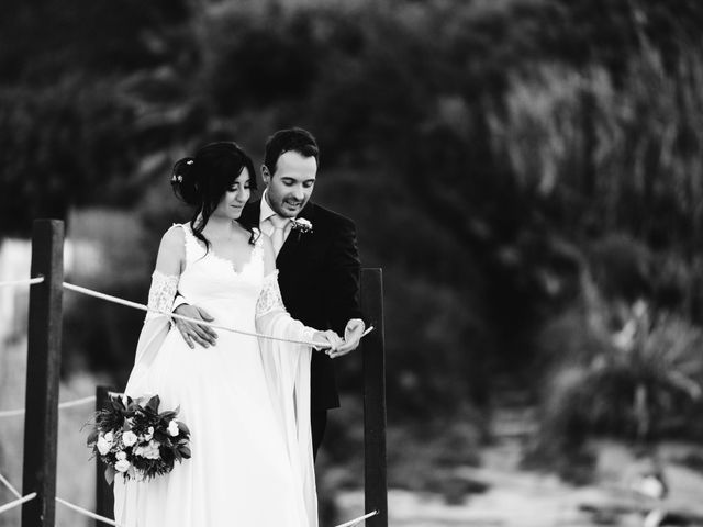 Il matrimonio di Mario e Giovanna a Napoli, Napoli 24