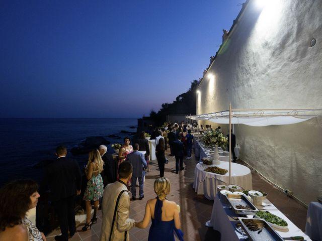 Il matrimonio di Mario e Giovanna a Napoli, Napoli 27
