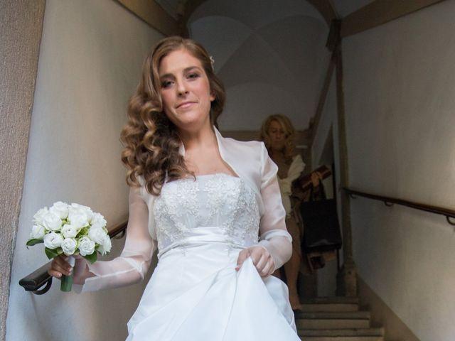 Il matrimonio di Michela e Giuseppe a Lucca, Lucca 11