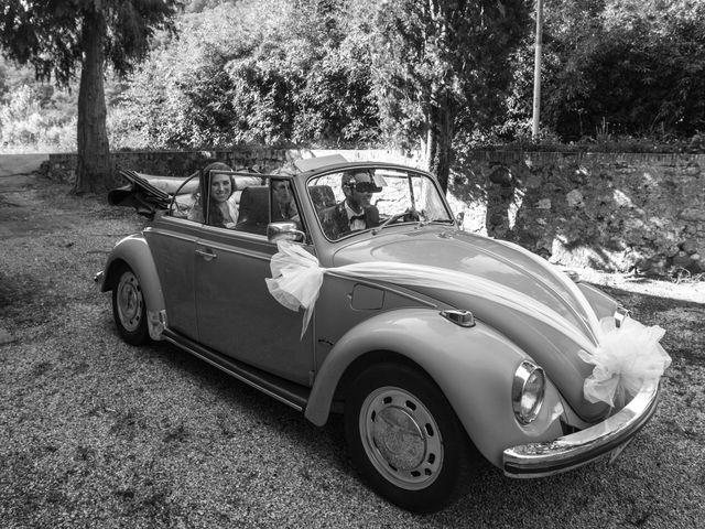 Il matrimonio di Michela e Giuseppe a Lucca, Lucca 12