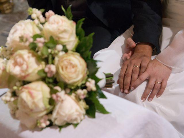 Il matrimonio di Michela e Giuseppe a Lucca, Lucca 18