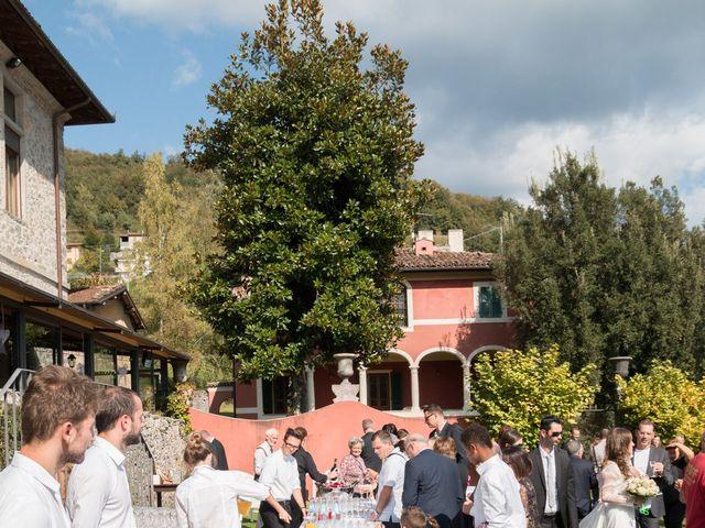 Il matrimonio di Michela e Giuseppe a Lucca, Lucca 20
