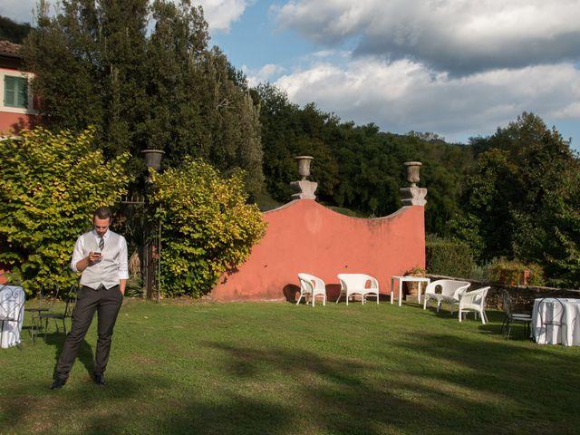 Il matrimonio di Michela e Giuseppe a Lucca, Lucca 22