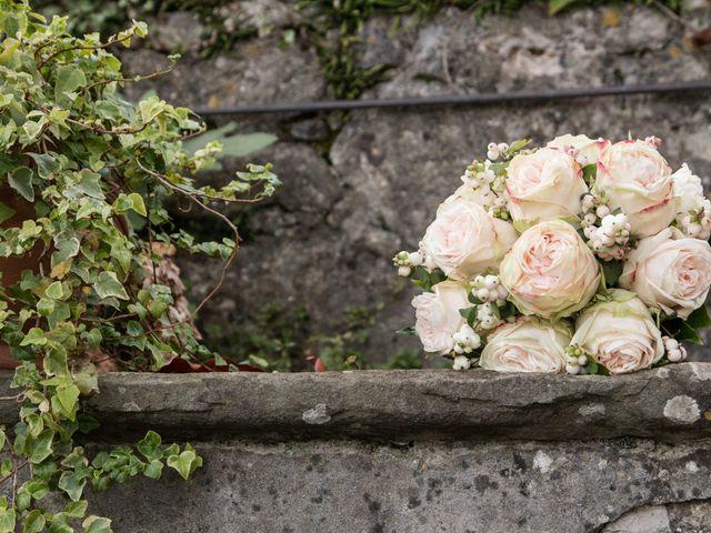 Il matrimonio di Michela e Giuseppe a Lucca, Lucca 23