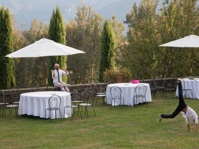 Il matrimonio di Michela e Giuseppe a Lucca, Lucca 24