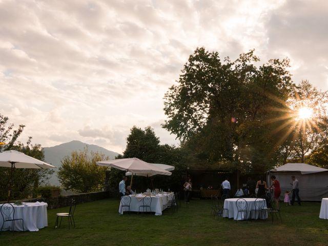 Il matrimonio di Michela e Giuseppe a Lucca, Lucca 25