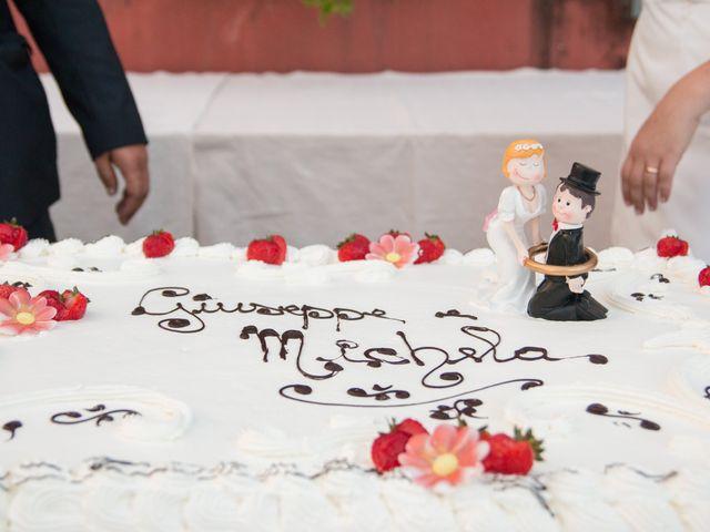 Il matrimonio di Michela e Giuseppe a Lucca, Lucca 26