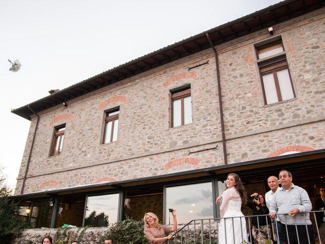 Il matrimonio di Michela e Giuseppe a Lucca, Lucca 28