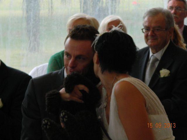 Il matrimonio di Alessandro e Marzia a Cerrione, Biella 4