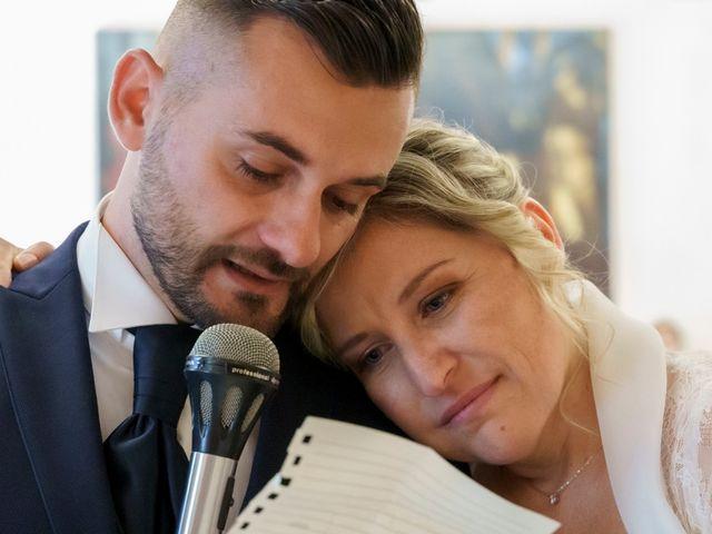 Il matrimonio di Matteo e Giorgia a Verona, Verona 4