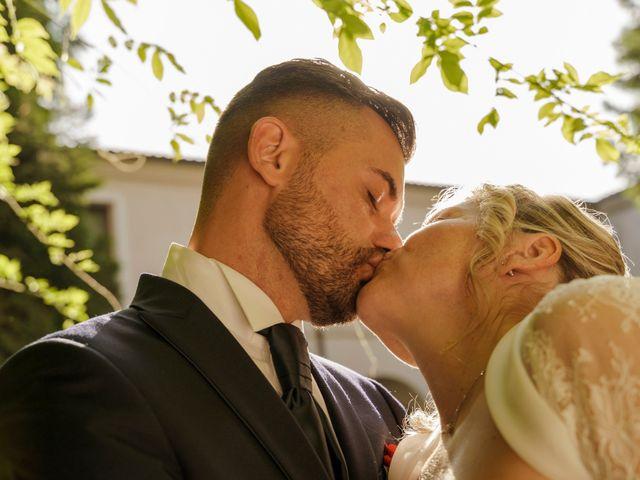 Il matrimonio di Matteo e Giorgia a Verona, Verona 5