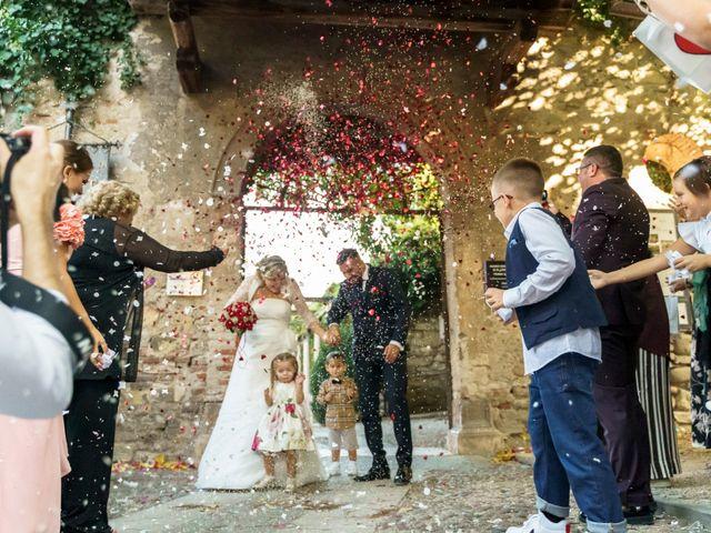 Il matrimonio di Matteo e Giorgia a Verona, Verona 6