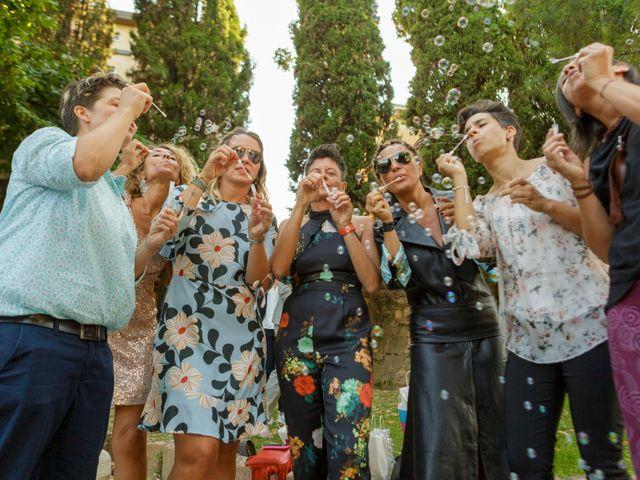Il matrimonio di Matteo e Giorgia a Verona, Verona 7