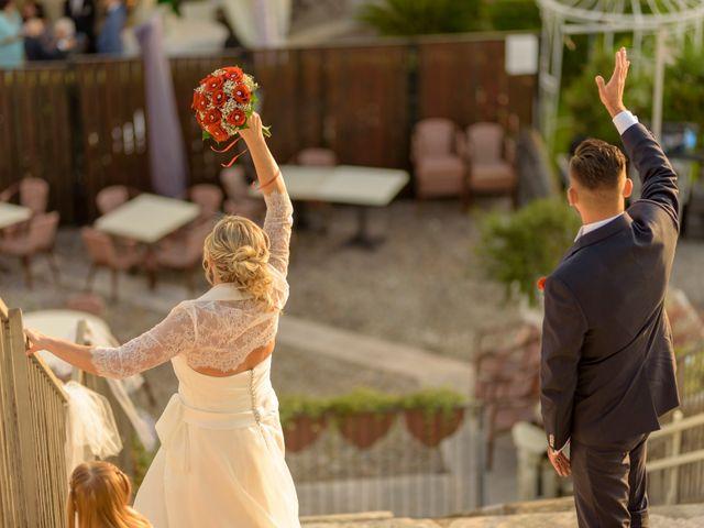 Il matrimonio di Matteo e Giorgia a Verona, Verona 9