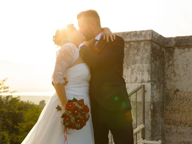 Il matrimonio di Matteo e Giorgia a Verona, Verona 10