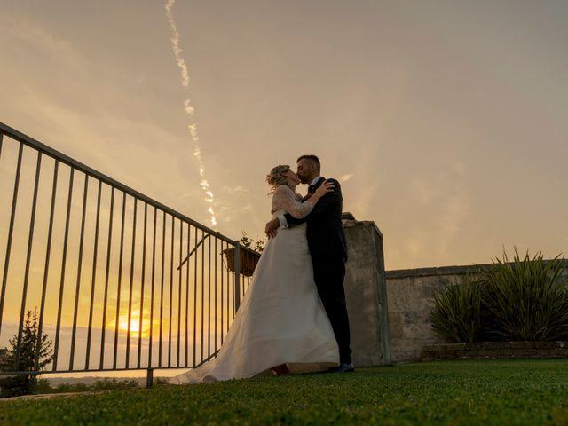 Il matrimonio di Matteo e Giorgia a Verona, Verona 13