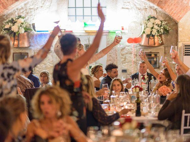 Il matrimonio di Matteo e Giorgia a Verona, Verona 16