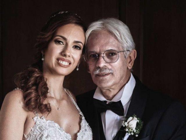 Il matrimonio di Domenico e Erika a Reggio di Calabria, Reggio Calabria 5