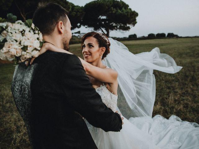 Il matrimonio di Domenico e Erika a Reggio di Calabria, Reggio Calabria 8