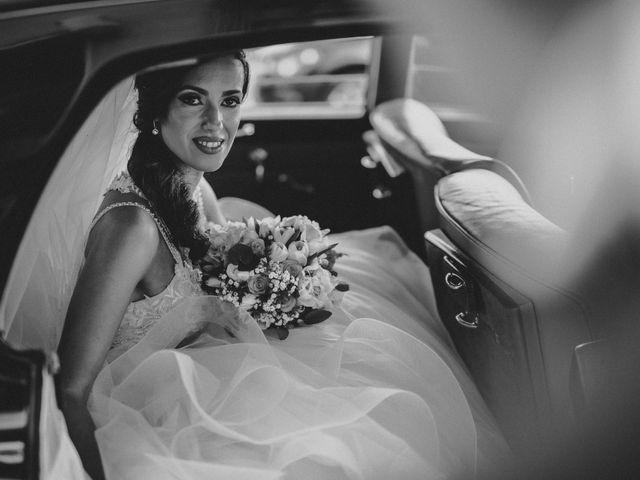 Il matrimonio di Domenico e Erika a Reggio di Calabria, Reggio Calabria 9