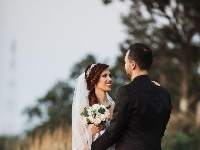 Il matrimonio di Domenico e Erika a Reggio di Calabria, Reggio Calabria 10