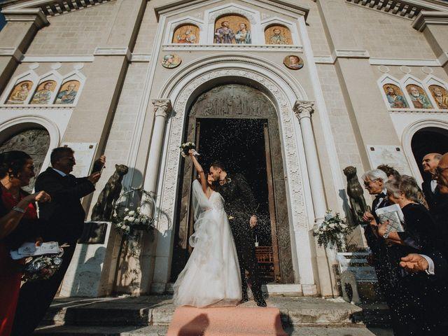Il matrimonio di Domenico e Erika a Reggio di Calabria, Reggio Calabria 11
