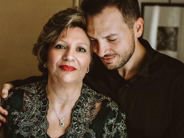 Il matrimonio di Domenico e Erika a Reggio di Calabria, Reggio Calabria 12