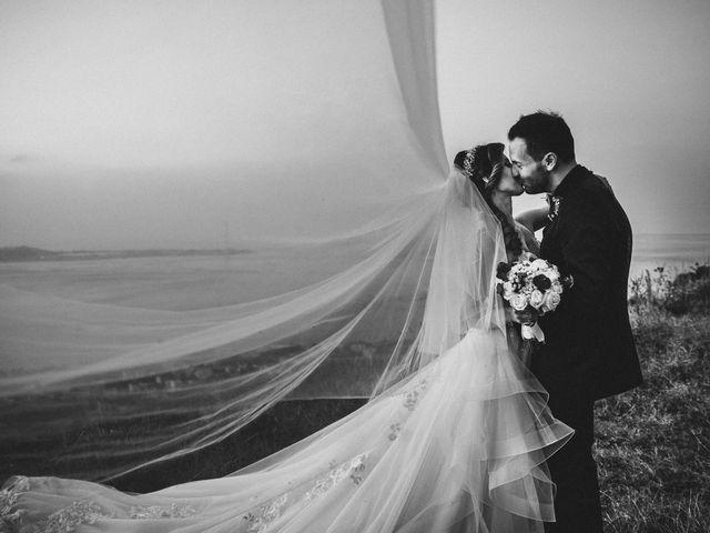 Il matrimonio di Domenico e Erika a Reggio di Calabria, Reggio Calabria 15