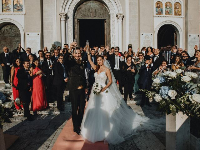 Il matrimonio di Domenico e Erika a Reggio di Calabria, Reggio Calabria 16