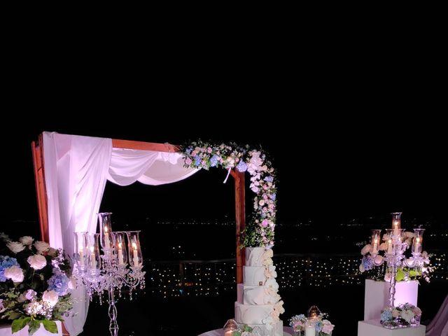 Il matrimonio di Domenico e Erika a Reggio di Calabria, Reggio Calabria 17