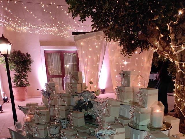 Il matrimonio di Domenico e Erika a Reggio di Calabria, Reggio Calabria 18
