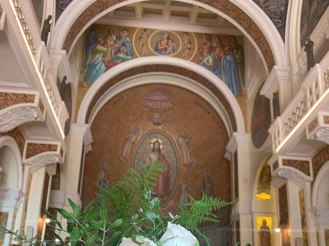 Il matrimonio di Domenico e Erika a Reggio di Calabria, Reggio Calabria 19