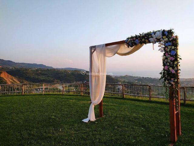 Il matrimonio di Domenico e Erika a Reggio di Calabria, Reggio Calabria 22