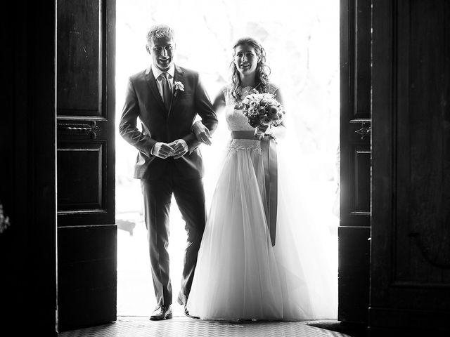 Il matrimonio di Francesco e Francesca a Formigine, Modena 46
