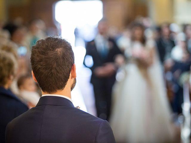 Il matrimonio di Francesco e Francesca a Formigine, Modena 48