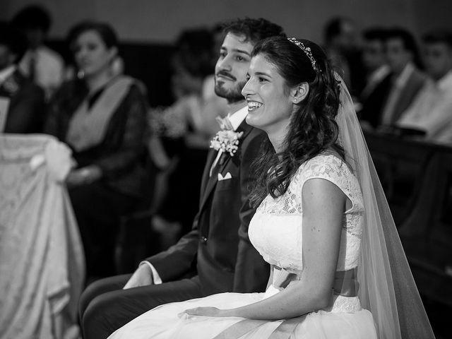 Il matrimonio di Francesco e Francesca a Formigine, Modena 52
