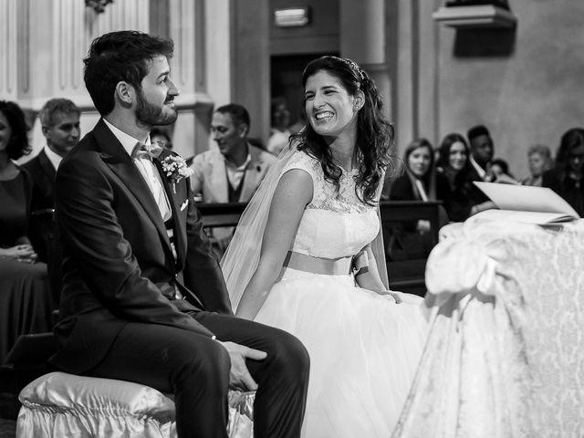 Il matrimonio di Francesco e Francesca a Formigine, Modena 53