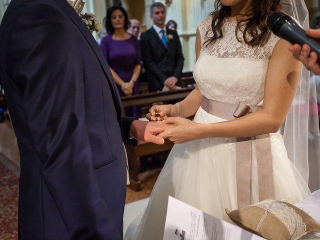 Il matrimonio di Francesco e Francesca a Formigine, Modena 58