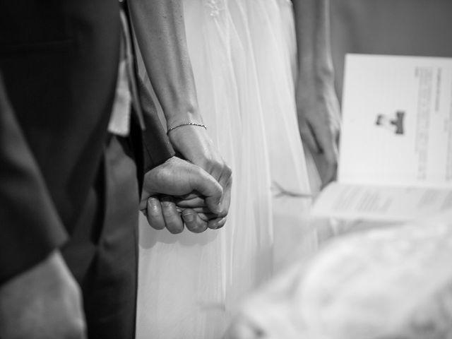 Il matrimonio di Francesco e Francesca a Formigine, Modena 59
