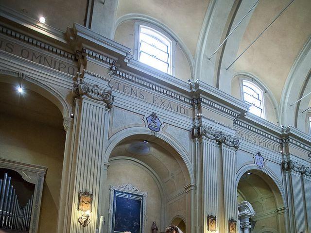 Il matrimonio di Francesco e Francesca a Formigine, Modena 64