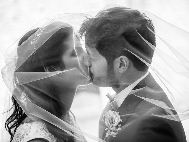 Il matrimonio di Francesco e Francesca a Formigine, Modena 79