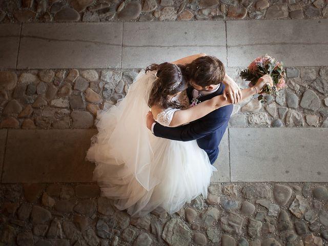Il matrimonio di Francesco e Francesca a Formigine, Modena 82