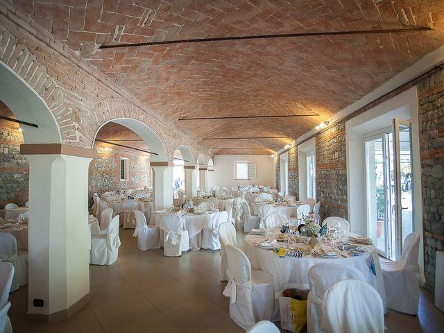 Il matrimonio di Francesco e Francesca a Formigine, Modena 91