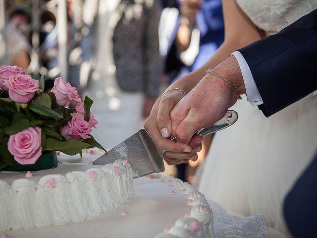 Il matrimonio di Francesco e Francesca a Formigine, Modena 97