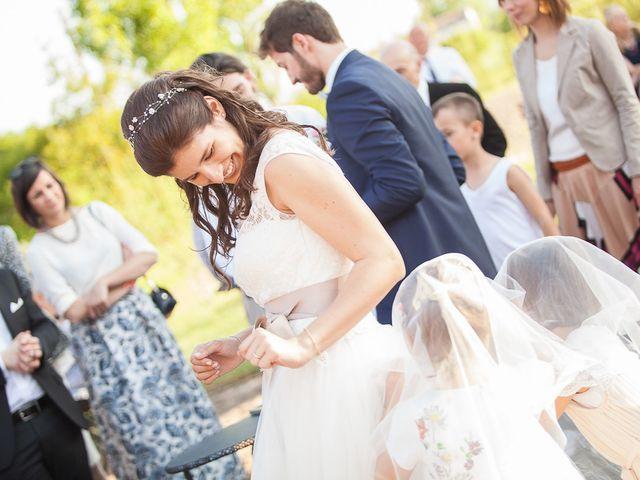 Il matrimonio di Francesco e Francesca a Formigine, Modena 102