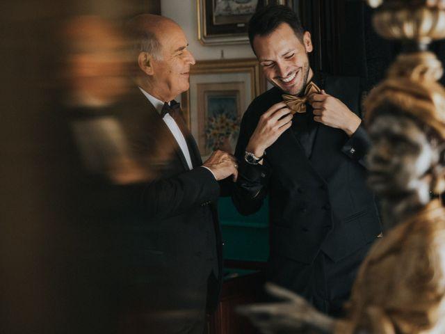 Il matrimonio di Domenico e Erika a Reggio di Calabria, Reggio Calabria 27