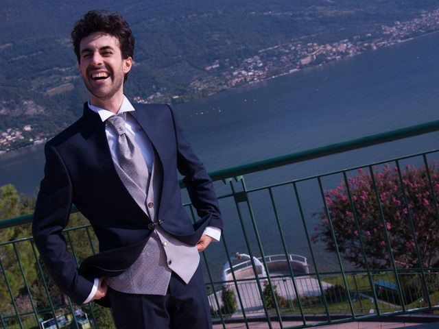 Il matrimonio di Angelo e Francesca a Iseo, Brescia 4