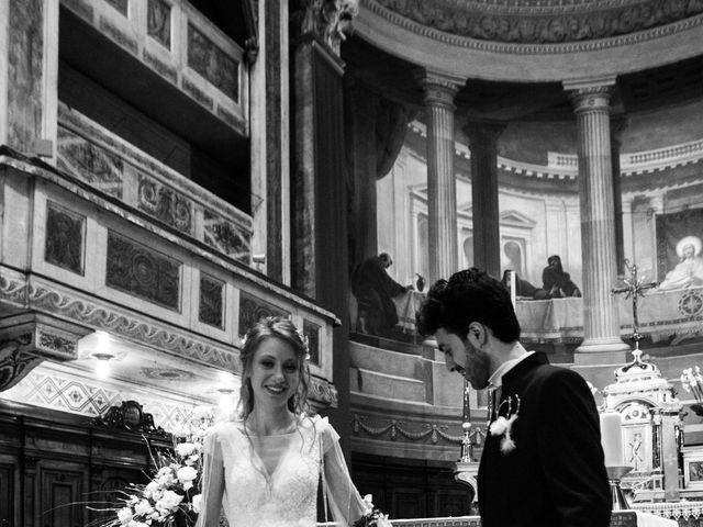 Il matrimonio di Angelo e Francesca a Iseo, Brescia 9