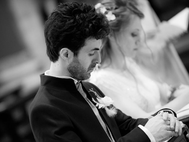 Il matrimonio di Angelo e Francesca a Iseo, Brescia 24
